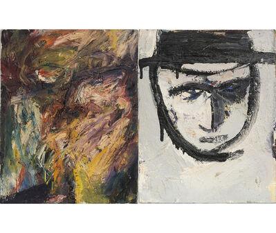 Oscar Bony, 'Sin título', 1986