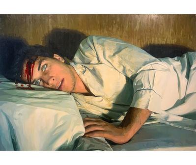Juan Tessi, 'Alfredo', 2002