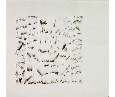 Mirtha Dermisache, 'Sin título 1', 2006