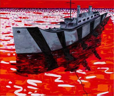 Mark Schaller, 'HMAS Sydney', 2019