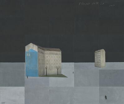Paolo Ventura, 'Eclissi Totale', 2017