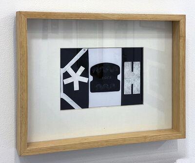 Leslie Laskey, 'Lonci's Envelope', 2011