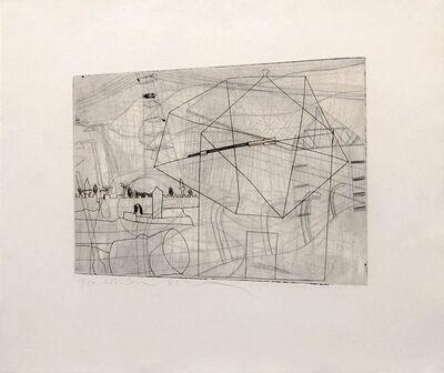 Ben Nicholson, 'Moonshine (Lafranca 31)', 1965
