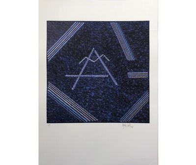 Alejandro Puente, 'Sin título', 1985