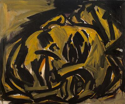 Luis Frangella, 'Untitled', 1984