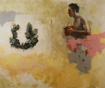 Tim Wright, 'The Gift', 2019