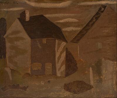 John Graham, 'Untitled', 1928