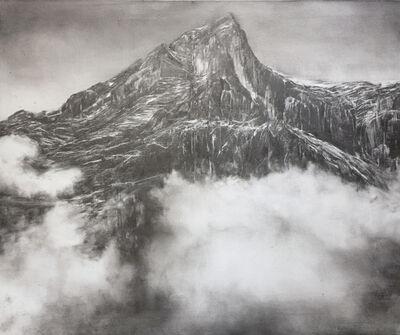 Jens Rausch, 'Verdunstung', 2018