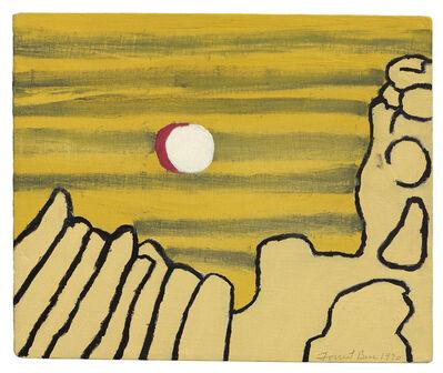 Forrest Bess, 'Untitled', 1970