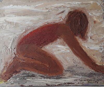 Romà Panades, 'Nena sola', ca. 2019