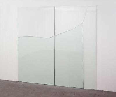Alexander Voss, 'Fraktur MMXVIII/XIX', 2018