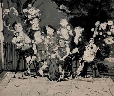 Mary Ronayne, 'Family Portrait, Berlin circa 1935', 2020