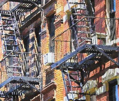 Ronald Dupont, 'NYC Facade 7', ca. 2018