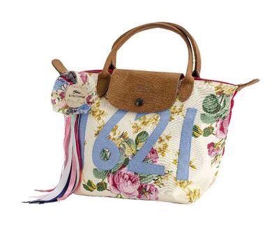 "Tracey Emin, 'Longchamp ""Always Me"" Le Pliage Bag', 2004"