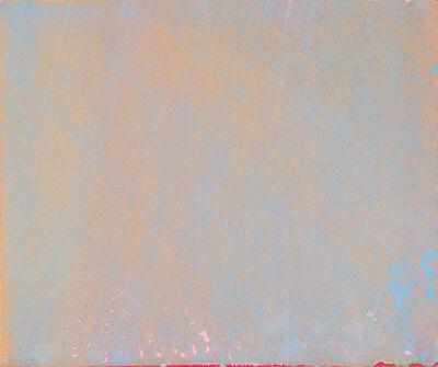 Kouseki Ono, 'Hundred Layers of Colours s61', 2015
