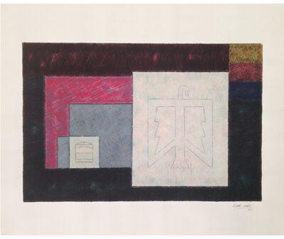 Alejandro Puente, 'Sin título', 1993