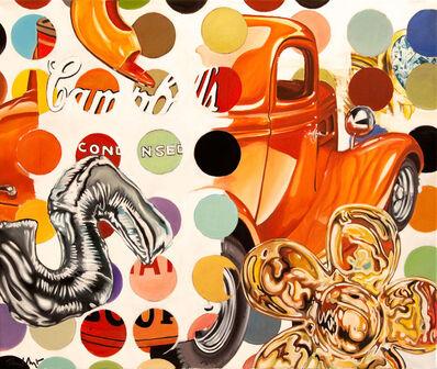 Heiner Meyer, 'Hot Rod', 2009