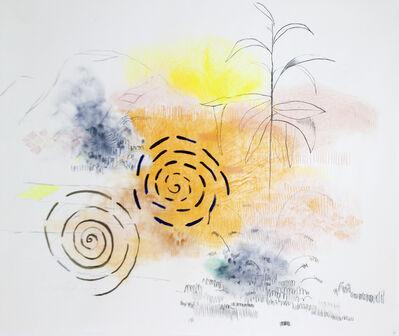 Agnes Waruguru, 'Seeing a plant, seeing a Garden', 2020