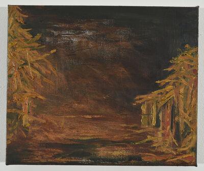 Jimbo Blachly, 'Hay Painting #3', 2019