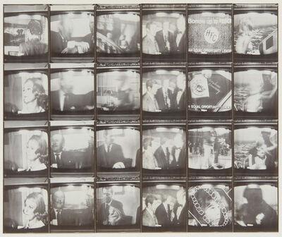 Jared Bark, 'Untitled, PB#1159', 1974