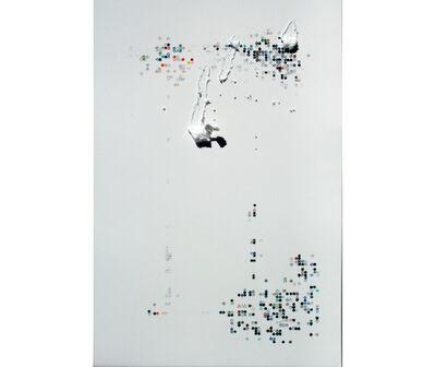 Eduardo Santiere, 'Sinfonía intervenida', 2012