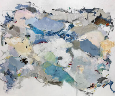 Maria Burtis, 'In Stillness, Truth', 2019