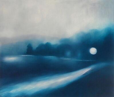 Alberto Zamboni, 'Prime luci', 2020