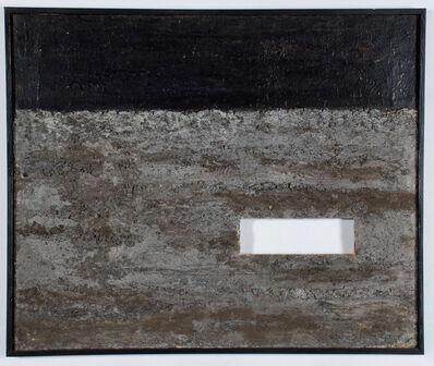 Jaroslaw Kozlowski, 'Absent I', 1966