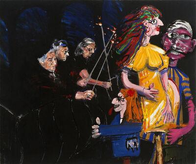Gordon Rayner, 'Mexican Dolls', 1997