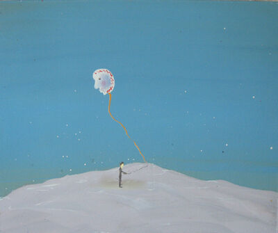 Shai Azoulay, 'Balloon', 2012