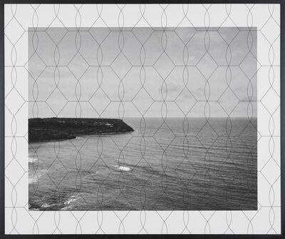 Kiluanji Kia Henda, 'The Geometric Ballad of Fear (5)', 2019