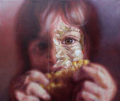 Sara Shamma, 'Satisfaction 2', 2016