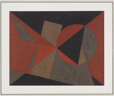 George Dannatt, 'Untitled', 2001