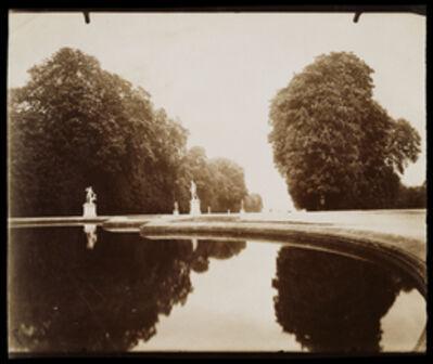 Eugène Atget, 'St. Cloud', 1915-1919