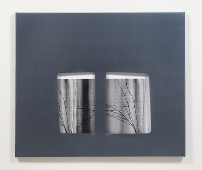 Jude Broughan, 'Sticks', 2016