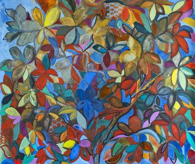 Mally Khorasantchi, 'Pura Vida VI', 2012