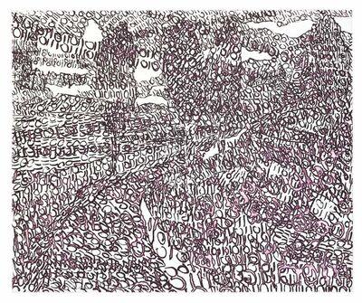 "Tony Cragg, '""Nature, nature #3""', 2007"