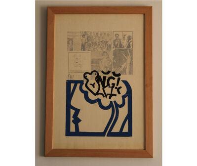 Guillermo Deisler, 'Bang', 1971