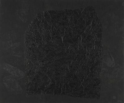 Yang Jiechang 杨诘苍, '100 Layers of Ink I 大方 - 千層墨(白)', 1995-1997