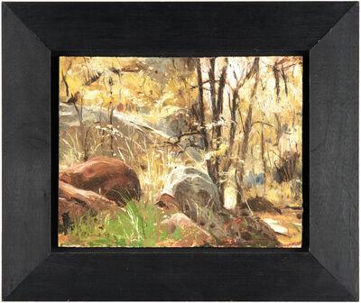 Walter Rane, 'Path in Zion', 2010