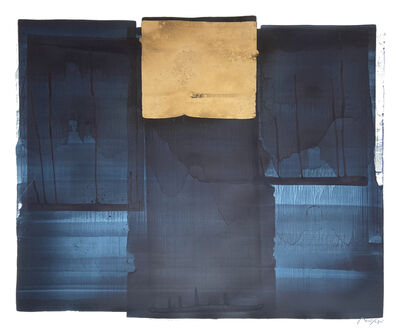 N17 Nicolas Lefeuvre, 'Landscape P71', 2021
