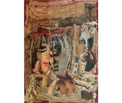 Yente (Eugenia Crenovich), 'Sin título', 1967