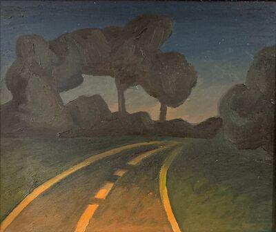 Salvo, 'La Strada', 2006