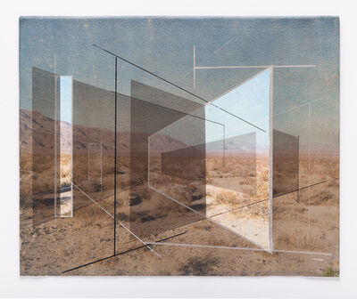 Rodrigo Valenzuela, 'New Land No. 61', 2018