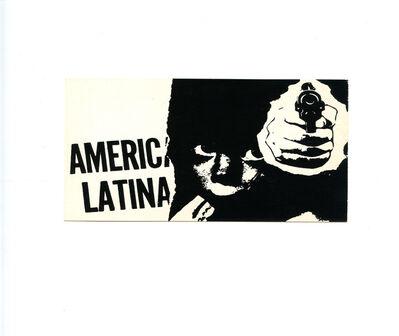 Guillermo Deisler, 'Sin título (tarjeta postal) ', 1978