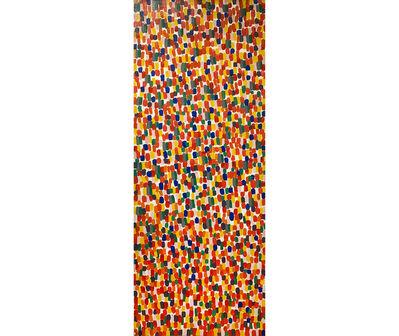 Marta Minujín, 'Laberinto Minujinda', 1985
