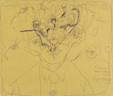 Robert Gligorov, 'Gianni Boom Bang', 2009