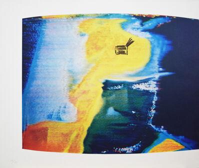 Nam June Paik, 'Portrait of McLuhan', 1978
