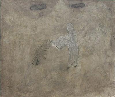 Yunizar, 'Sebulum Hajan Datung', 2003