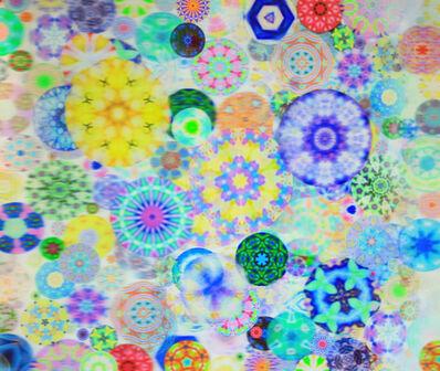 Moha Ahn, 'Kaleidoscope', 2014